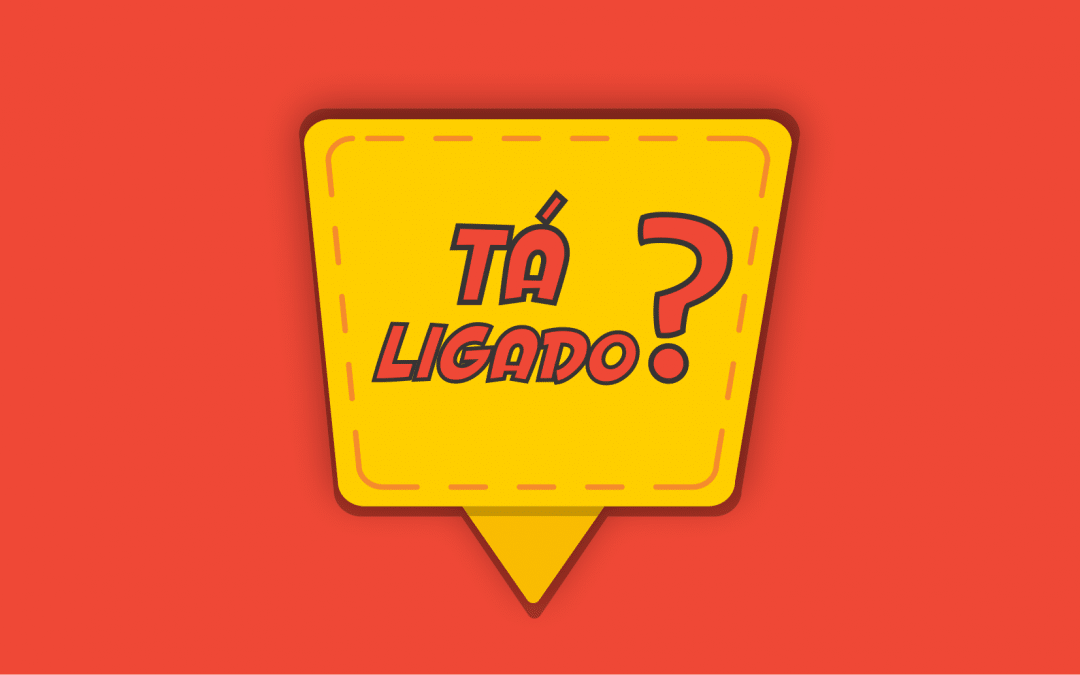 Ícone lança o projeto pedagógico Tá Ligado?